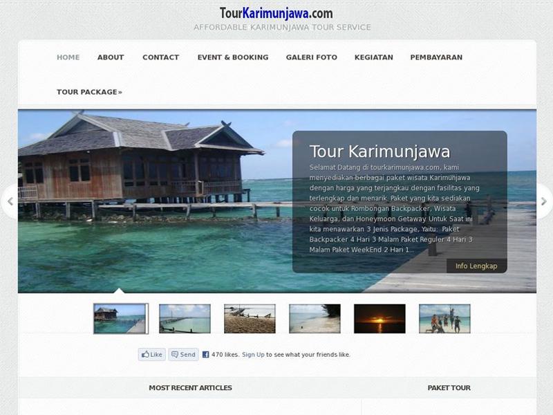 Tour Karimun Jawa