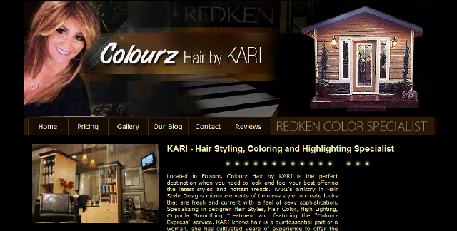 Colourzhairsalon