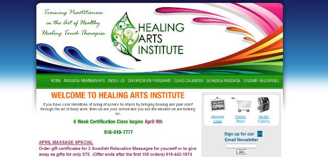 Healingartsinstitute