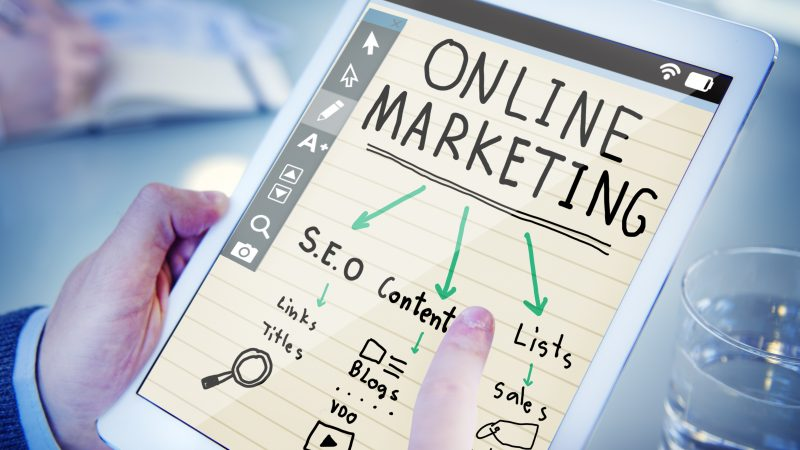 Best Internet Marketing Solutions Without Overspending